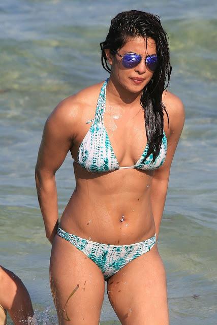Priyanka Chopra New Hot Photos