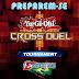 Primeiro torneio mundial de Yu-Gi-Oh Cross Duel