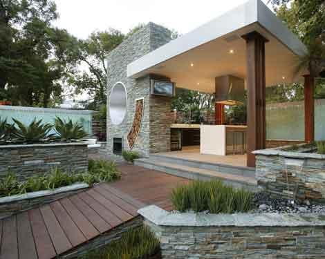 amusing outdoor kitchen designs | All Amazing Designs: Outdoor Kitchen Designs
