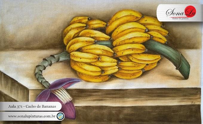 Aula 371 - Cacho de Bananas