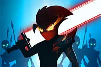 Stickman Legends 2.4.32 MOD Apk + Mod (Money/Gold/VIP) Android
