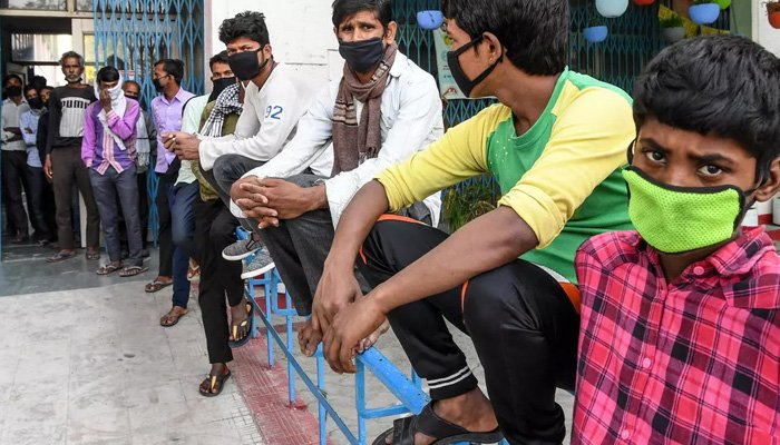 UN communicates alarm over India's treatment of transient laborers in the midst of pandemic