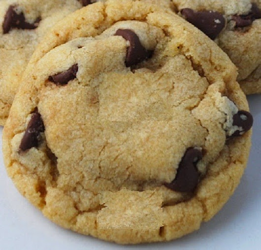 HOW TO MAKE DARK CHIP COOKIES (RECIPE) - HOW TO COOK