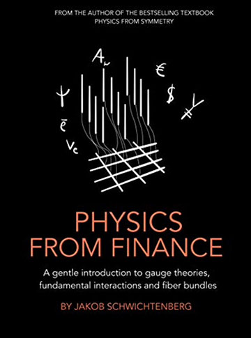 """A gentle introduction to gauge theory and fiber bundles (Source: J. Schwichtenberg, """" Physics from Finance"""")"""