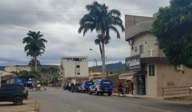 Corpo de idosa de 70 anos é encontrado na zona rural de Ituaçu