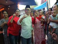 UQ Gencar Lakukan Sosialisasi di Wilayah Kota Makassar