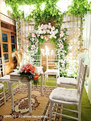 Paket Pernikahan Dibawah 10 Juta Semarang