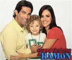 Telenovela Enamorandome de Ramon