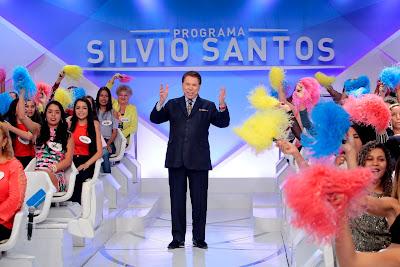 Crédito da foto: Lourival Ribeiro/SBT