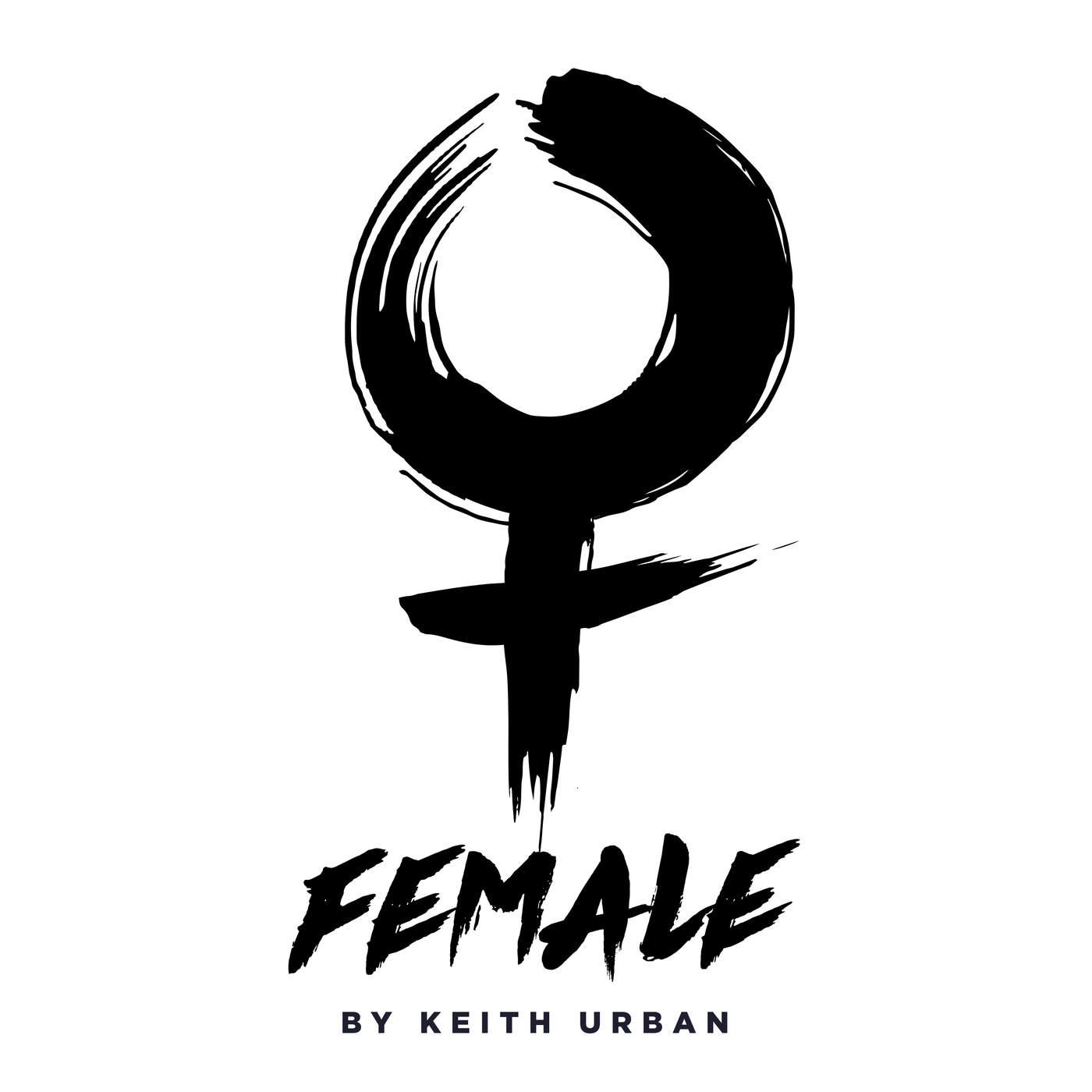 Keith Urban - Female - Single