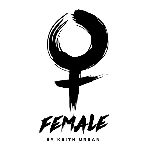 Keith Urban - Female - Single Cover
