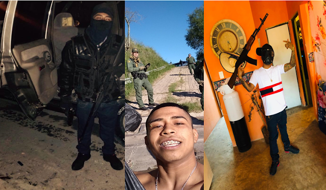 Video: Sicario y Coyote del Cártel del Golfo se pone al Tu por Tu y Pelea con la Border Patrol, aquí les dejamos sus datos