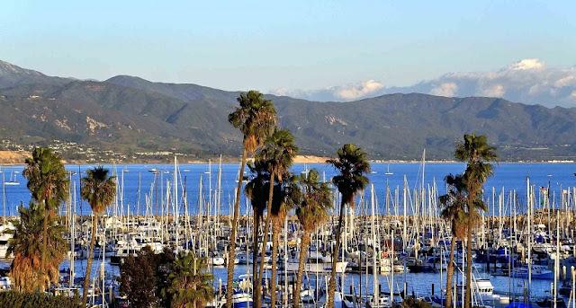 Informações sobre Santa Bárbara Waterfront