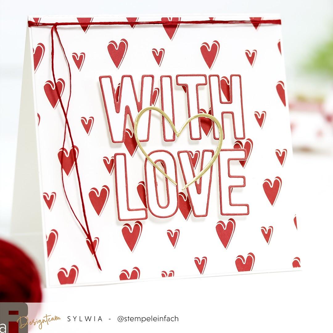 karte with love-alexandra renke