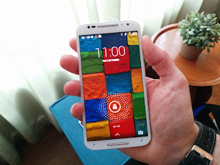 Lineage OS 14.1 ROM For Motorola Moto X 2014 (victara)
