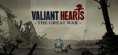 Valiant Hearts The Great War Download