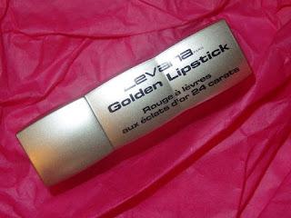 Levana Golden lipstick