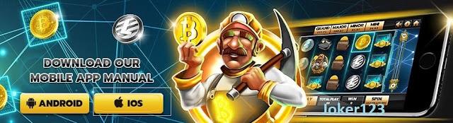 Situs Judi Slot Online Joker123 Yang Memberikan Keuntungan Besar