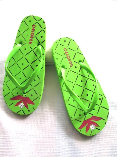 Sandal Jepit Spon Buah TG BJG