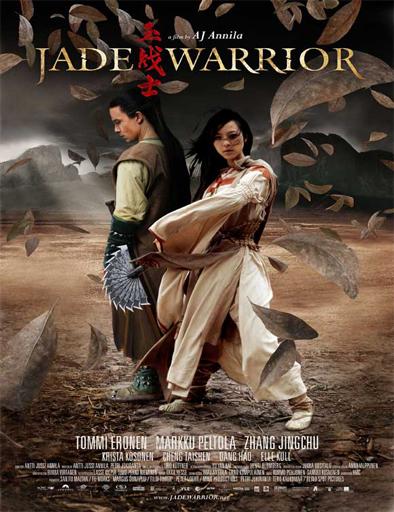 Ver Jade Warrior (Jadesoturi) (2006) Online