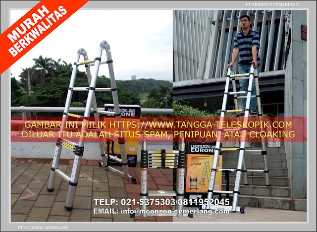 tangga-lipat-telescopic-4,4m