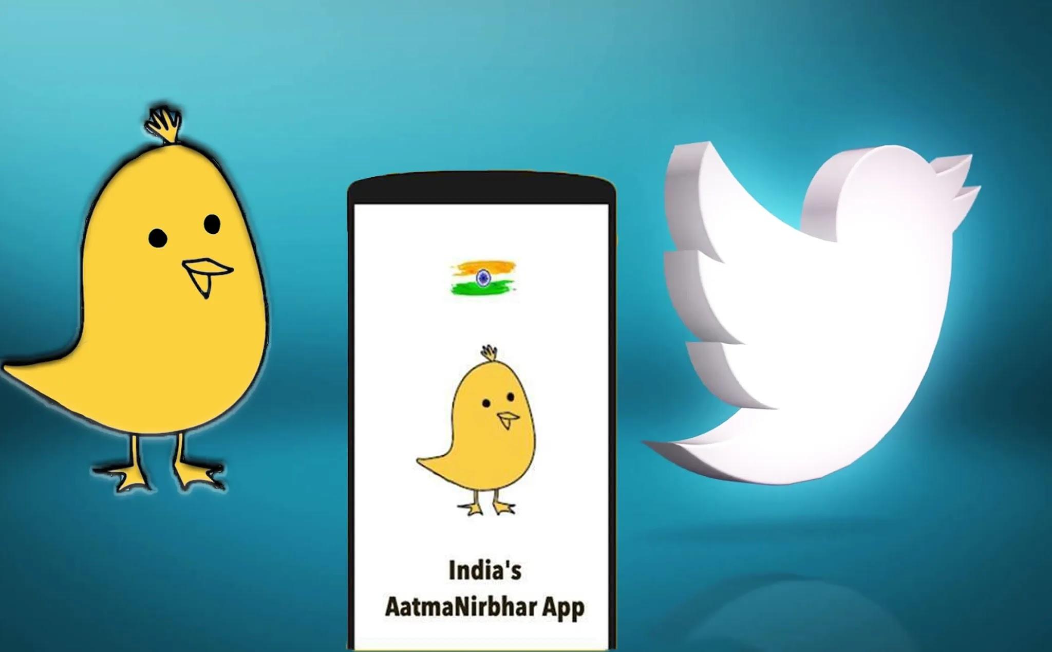 Twitter Launched Desi Twitter Koo App
