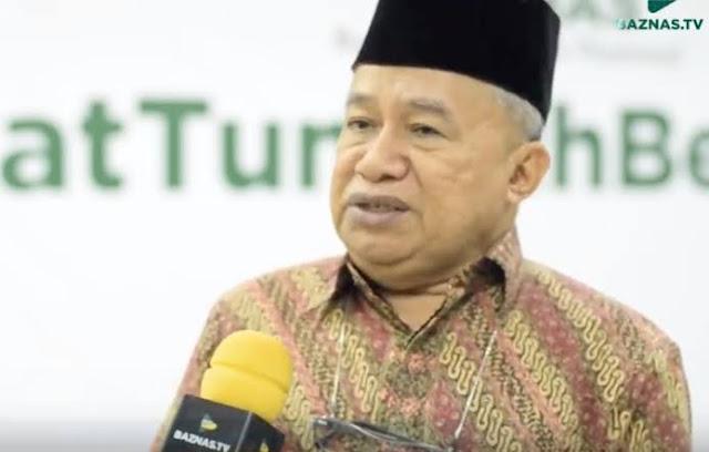 Ustaz Alex Ditembak Mati, Kiai Muhyiddin Ingatkan Umat Islam untuk Waspadai PKI