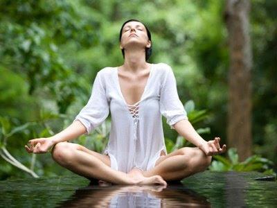 Ngủ ngon với Yoga