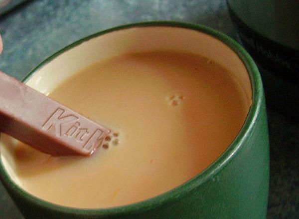 How to make Katakat coffee