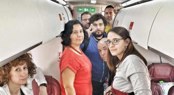 Marruecos expulsa de El Aaiún ocupado a ocho catalanes solidarios con el pueblo saharaui