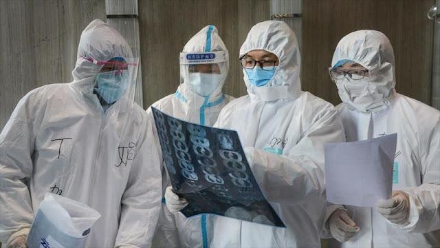 Desde Rusia no descartan que coronavirus sea arma estadounidense
