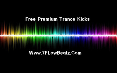 Download free premium Trance Kicks 2017