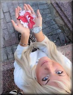 Belarus Women, A Belarus Bride BBB Page