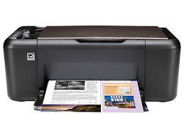 HP DeskJet Ink Advantage 5076 driver