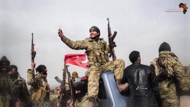 Λιβύη: Οι μισθοφόροι του Ερντογάν ανασταίνουν… τον Στρατό του Οθωμανικού Χαλιφάτου