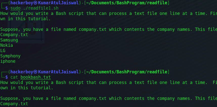 Bash Scripting with Add Numbers via Expr and let cmd