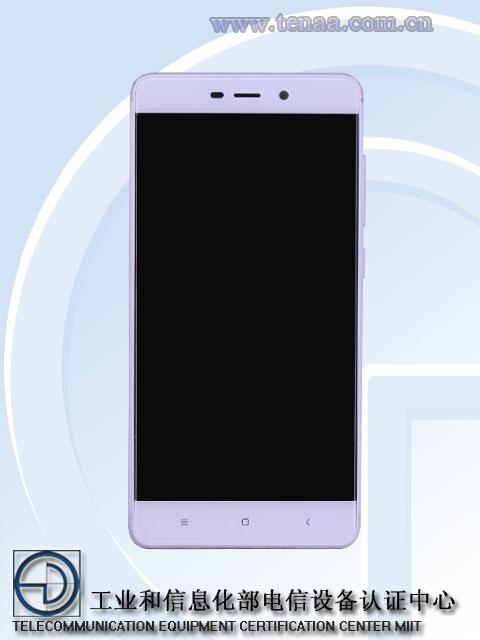 Bocoran Spesifikasi Xiaomi Redmi 4 yang Kabarnya Cuma 1,3 jutaan