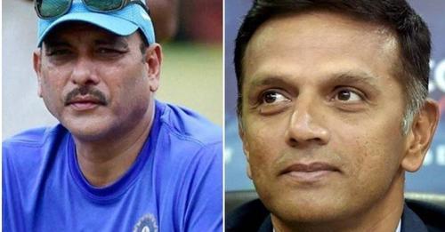 अगर ये 3 चीजें हो गई, तो राहुल द्रविड़ जल्द बन जाएंगे भारतीय टीम के नए मुख्य कोच
