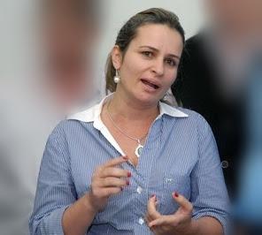 Nova Cantu: Em entrevista, ex-prefeita Elsa confirma pré-candidatura