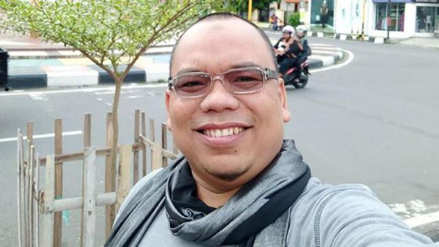 Mustofa Nahra Beberkan Strategi Tim Medsos Prabowo-Sandi