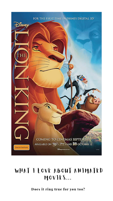 lion king review doibedouin