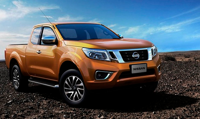 2017 Nissan Frontier Diesel Review and Design