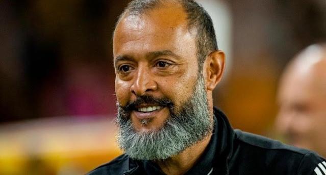 Nuno new Tottenham coach photo