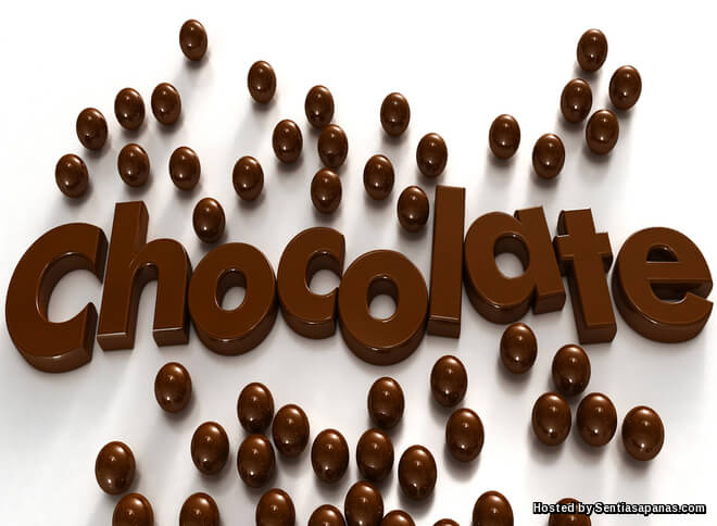 Makan Coklat Mampu Menurunkan Kolesterol