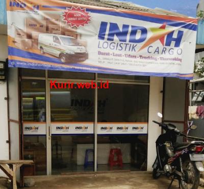 Agen Indah Logistik Cargo Di Bogor