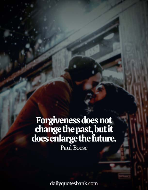 Quotes About Past Mistakes In Relationships