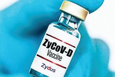 zycov-d vaccine