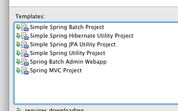 Captain Debug's Blog: Auditing a Spring MVC Webapp with