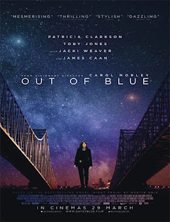 Out of Blue (2018) | DVDRip Latino HD GoogleDrive 1 Link