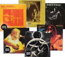 Neil Young Original Bootleg Series